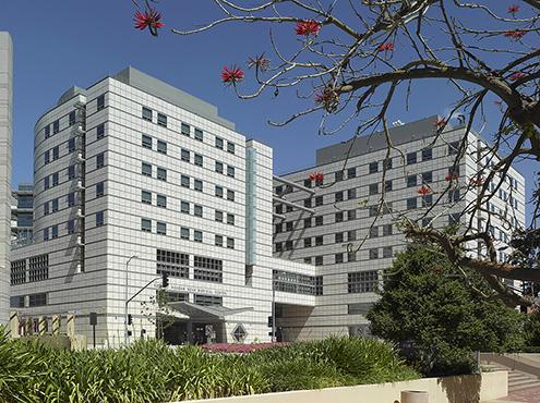 Campus Hospital