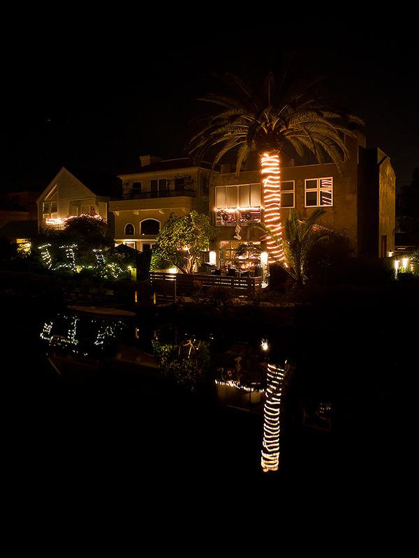 Рождество в Калифорнии: снег, пальмы и тихоокеанский бриз 083