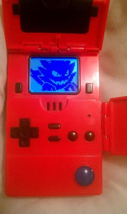 Pokedex johto toy