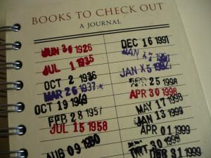 bookjournal