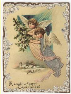 adventpostcard