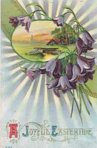 Bluebell Eastertide