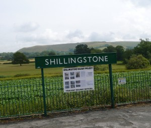 shillingstonesignand view