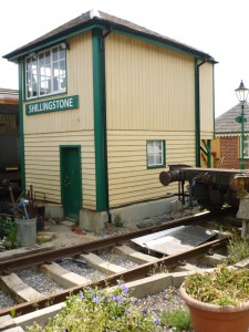 shillingstonebox