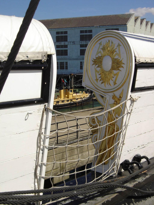 HMS_Warrior