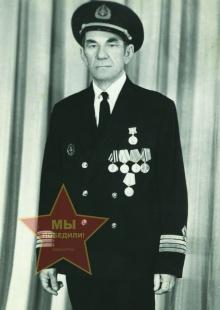 Дехта Анатолий Иович