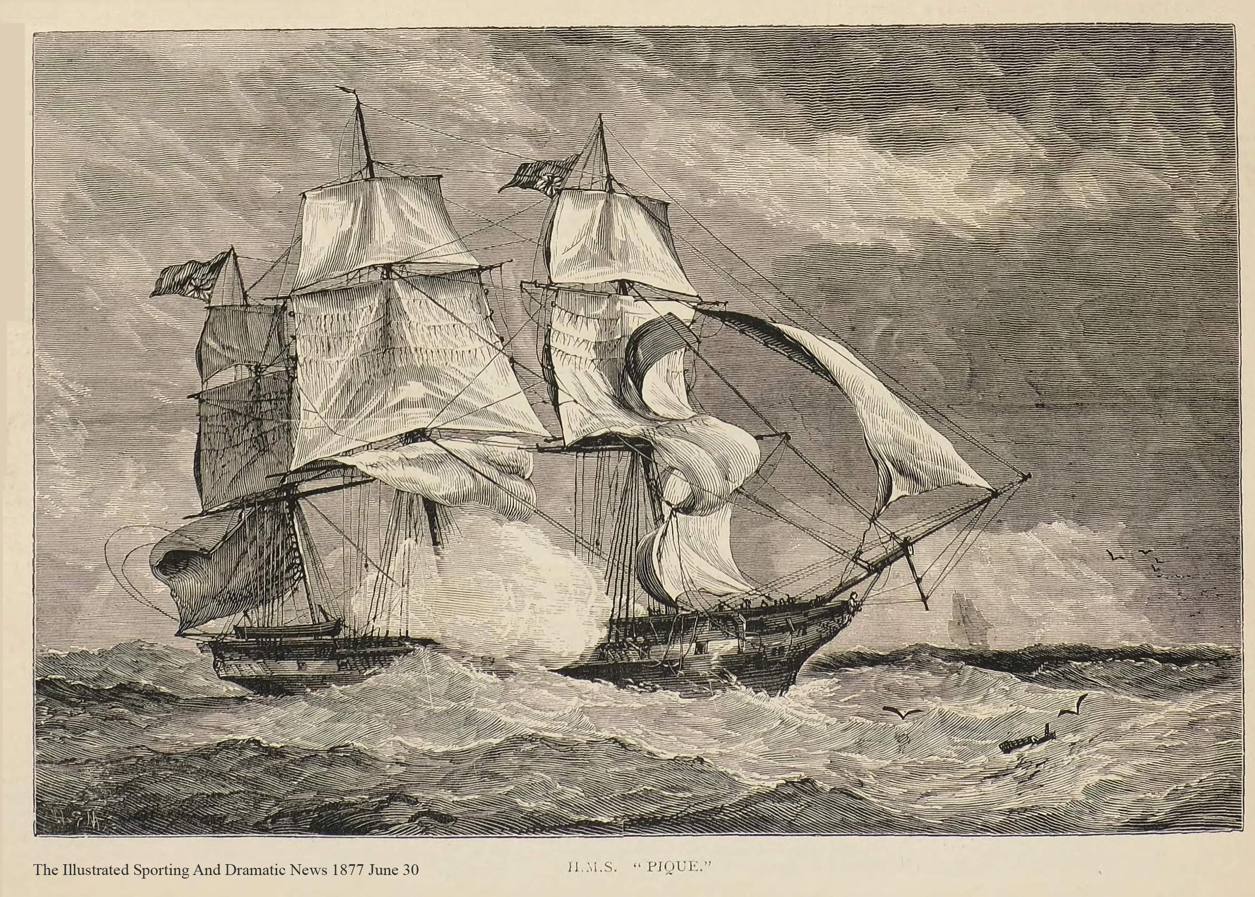 HMS_Pique