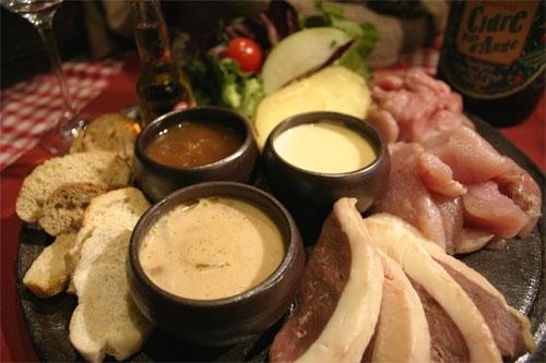 fondue-cidre