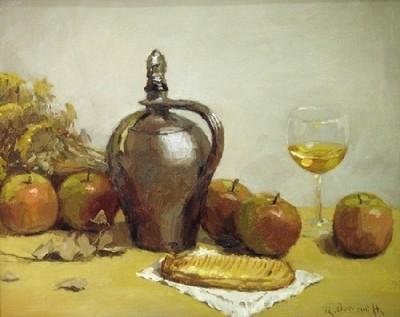 Oversmith---Calvados,-Tart,
