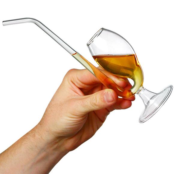 Brandy-Pipe