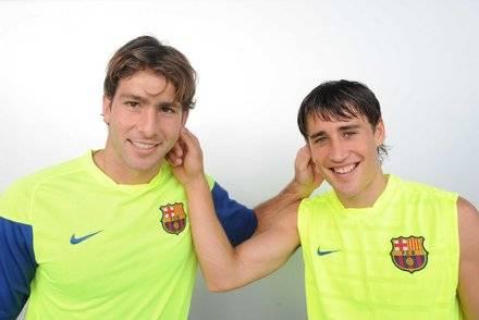 Bojan And Henry
