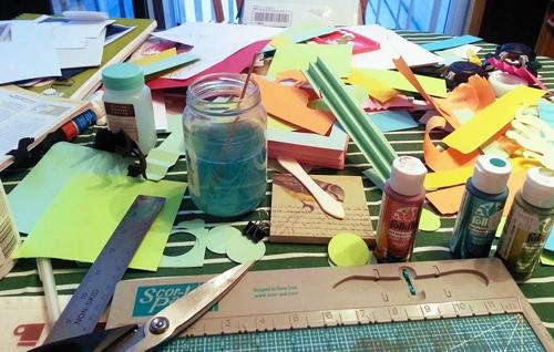 craftsplosion