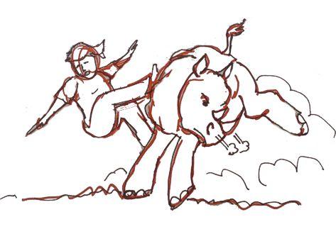 ridingrhino