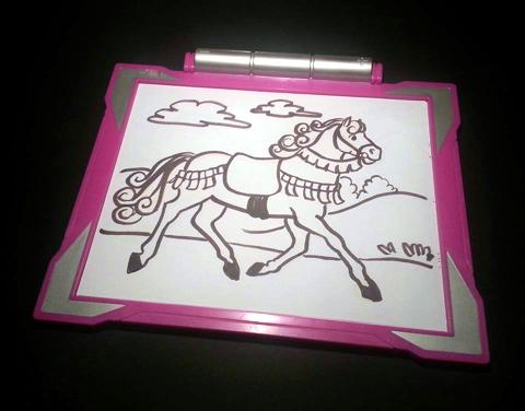 crayolalightbox