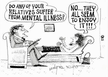 mentalfunny