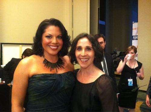 Sara Ramirez And Jessica Capshaw Fanfiction