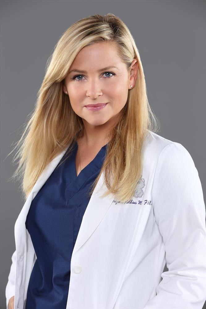 Grey\'s Anatomy | season 10 | CAST PHOTOS | - Callie_Arizona