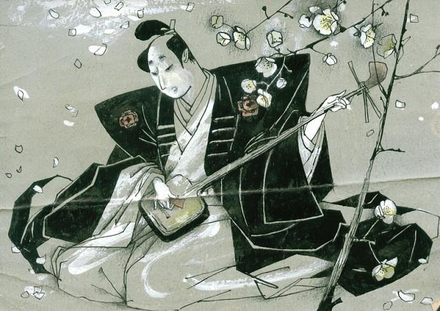 япона мать