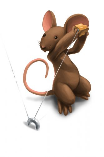 Mousehunt video game tv tropes brown spiritdancerdesigns Choice Image