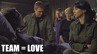 Team = Love