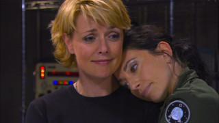 Sam & Vala reunited