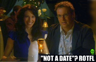 Not a date? preview pic