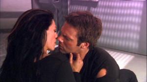 3rd kiss