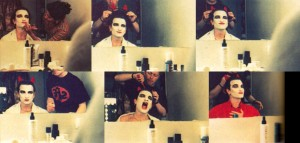 Dressing room montage (click to enlarge)