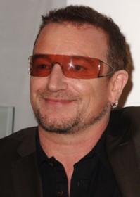Bono: Best Looking U2 Member 2006