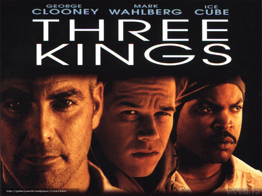 """Любимый фильм. """"Три короля"""" с Востока"""