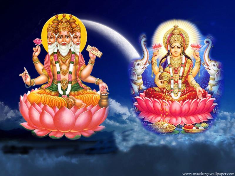 http://www.sriramwallpapers.com/god-images/brahma-saraswati-wallpapers/main/brahma-brahmi.jpg