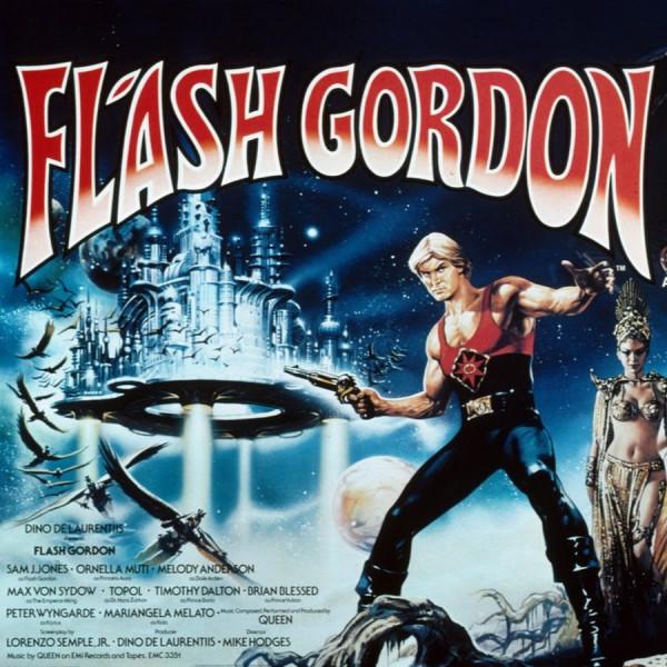 Flash Gordon не вспыхнул