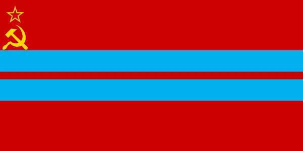 Музыка. ВИА. Советская Киргизия