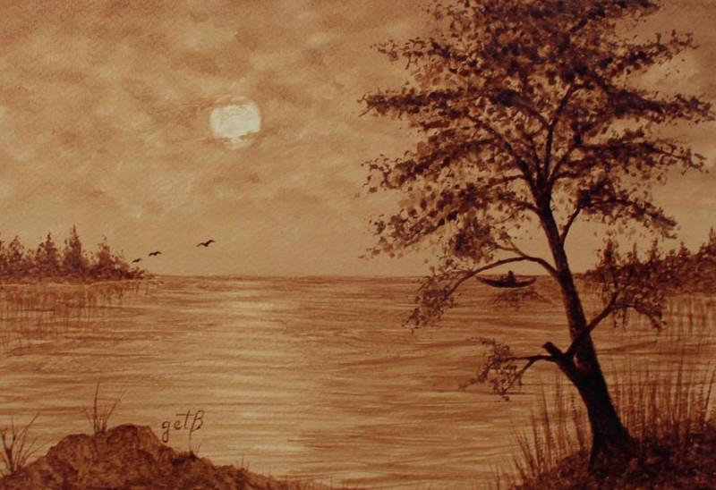 https://images.fineartamerica.com/images-medium-large-5/under-moonlight-original-coffee-painting-georgeta-blanaru.jpg