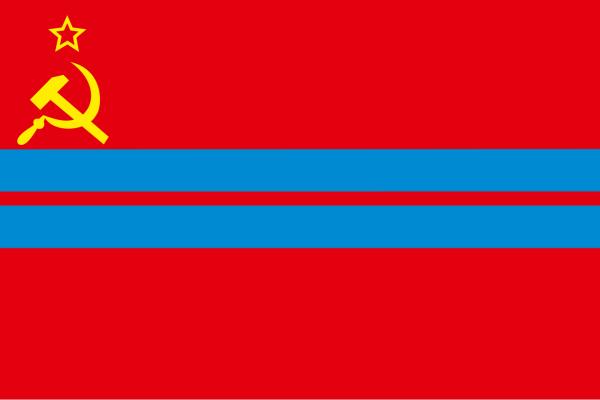 Музыка. ВИА. Советский Туркменистан