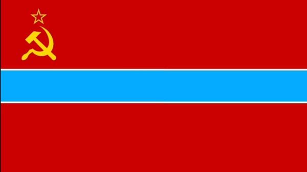 Музыка. ВИА. Советский Узбекистан