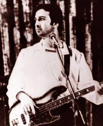 Роберт Бардзимашвили
