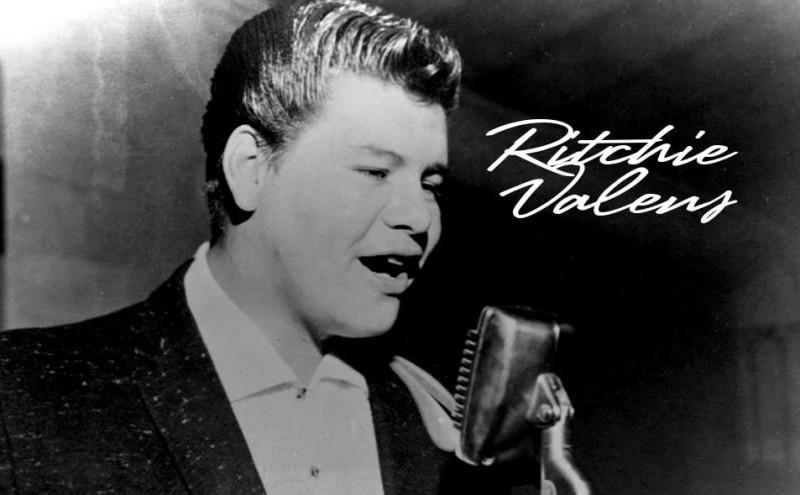 Ричи Валенс (Ritchie Valens; полное имя — Рикардо Эстебан Валенсуэла Рэйес; 13 мая 1941 — 3 февраля 1959) — американский певец, композитор, гитарист, стоявший у истоков американо-мексиканского рок-н-ролла (чикано-рока). В 2001 году был включён в Зал славы рок-н-ролла.