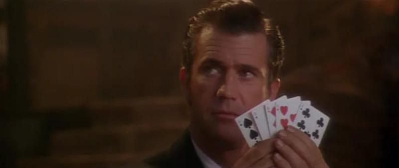 Так играют в покер профессионалы
