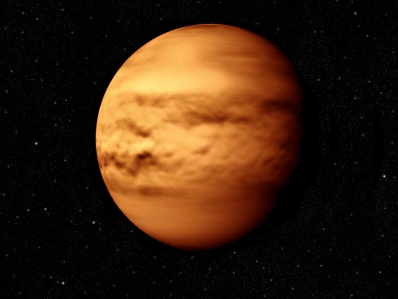«Венера-3» — автоматическая межпланетная станция, предназначенная для исследования планеты Венера. Стала первым земным аппаратом, достигшим поверхности другой планеты. Венера-3 летела в паре с запущенной на 4 дня ранее «Венерой-2». Им не удалось передать данные о самой Венере, но были получены научные данные о космическом и околопланетном пространстве в год спокойного Солнца. Большой объём траекторных измерений представил большую ценность для изучения проблем сверхдальней связи и межпланетных перелётов. Были изучены магнитные поля, космические лучи, потоки заряженных частиц малых энергий, потоки солнечной плазмы и их энергетические спектры, космические радиоизлучения и микрометеоры. Масса аппарата — 960 кг. Изготовитель — ОКБ-1 под руководством С. П. Королёва.