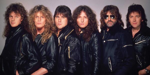 Новая музыка. Whitesnake. The Blues Album