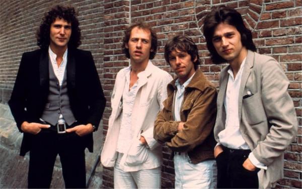Новая музыка. Dire Straits. The Complete Studio Albums 1978-1991