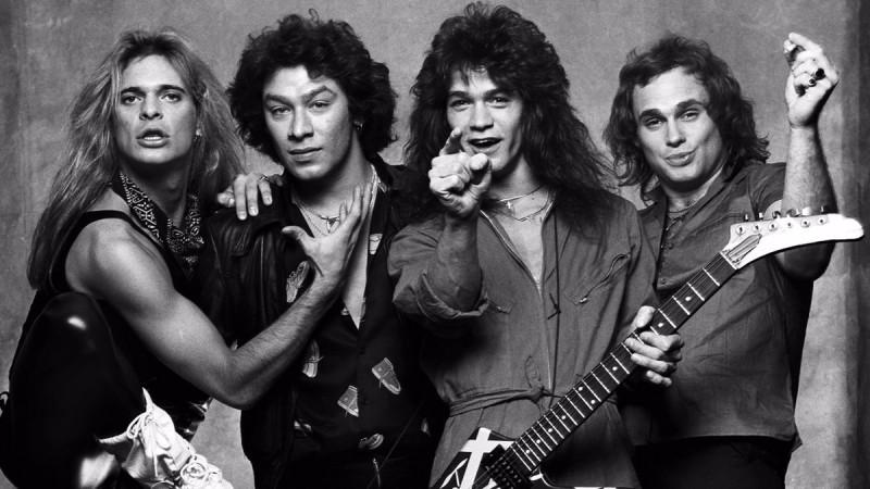 Van Halen — американская хард-рок-группа. В 1972 году в городе Пасадена, штат Калифорния братьями Эдвардом и Алексом Ван Хален была образована рок-группа под названием «Mammoth». В 1973 году к ней присоединился вокалист Дэвид Ли Рот, а в 1974 году басист Майкл Энтони. В том же 1974 году коллектив получил название Van Halen. Группа стала звездной, и в конце 1970-х — начале 1980-х была одной из самых успешных в рок-музыке. Группа выпустила 4 альбома, достигших вершины американского хит-парада. 1984 — их самый успешный альбом. Главный сингл, Jump, стал международным хитом и достиг вершины американского хит-парада Billboard Hot 100. Альбом продался количеством свыше 12 миллионов копий в США. Согласно Американской ассоциации звукозаписывающих компаний, Van Halen — 19-й самый продаваемый исполнитель в истории США, продавший свыше 56 миллионов альбомов в Штатах. Группа также считается одной из самых продаваемых в мире с 80 млн проданных копий. В 2007 году группа была включена в Зал славы рок-н-ролла. VH1 поставила группу на 7 место в списке 100 хард-рок исполнителей всех времен.