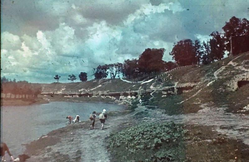 Орёл. Чуть более ста лет...Прогулка 8 город Орёл,лето,море фото,Родимый край
