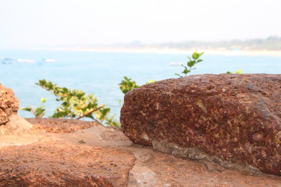 ЛЕТНИЕ ИСТОРИИ. Гоа. Нижний форт Агуада