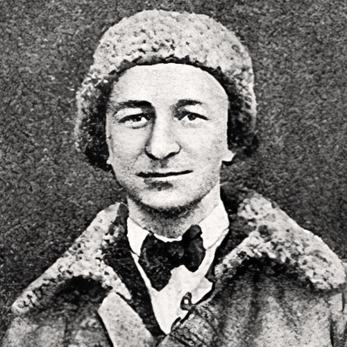 Николай Яковлевич Агнивцев (8 (20) апреля 1888 года, Москва — 29 октября 1932, там же) — русский поэт и драматург Серебряного века. Также известен как автор книг для детей.