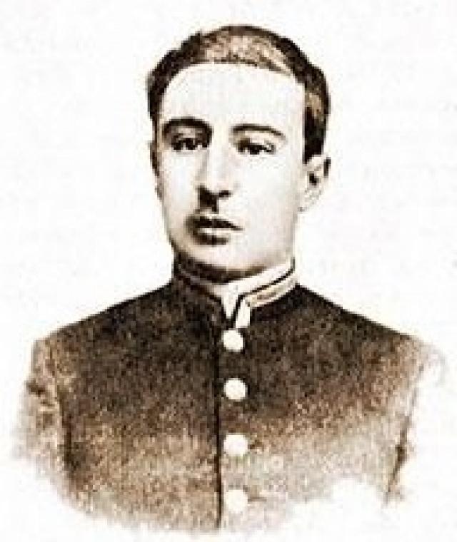 Вильгельм Александрович Зоргенфрей (30 августа (11 сентября) 1882 — 21 сентября 1938) — русский поэт Серебряного века, переводчик.