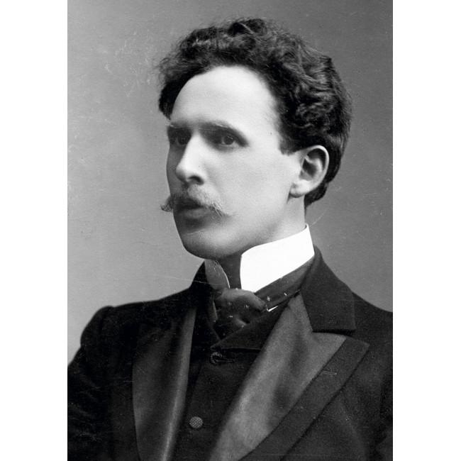 Дмитрий Михайлович Цензор (10 (22) декабря 1877, Виленская губерния — 26 декабря 1947, Москва) — русский поэт «Серебряного века».