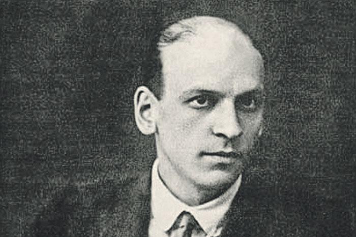 Владимир Иванович Нарбут (2 (14) апреля 1888, Нарбутовка, Черниговская губерния, Российская империя — 14 апреля 1938, Колымский край, СССР) — русский писатель, поэт и литературный критик, редактор, акмеист.