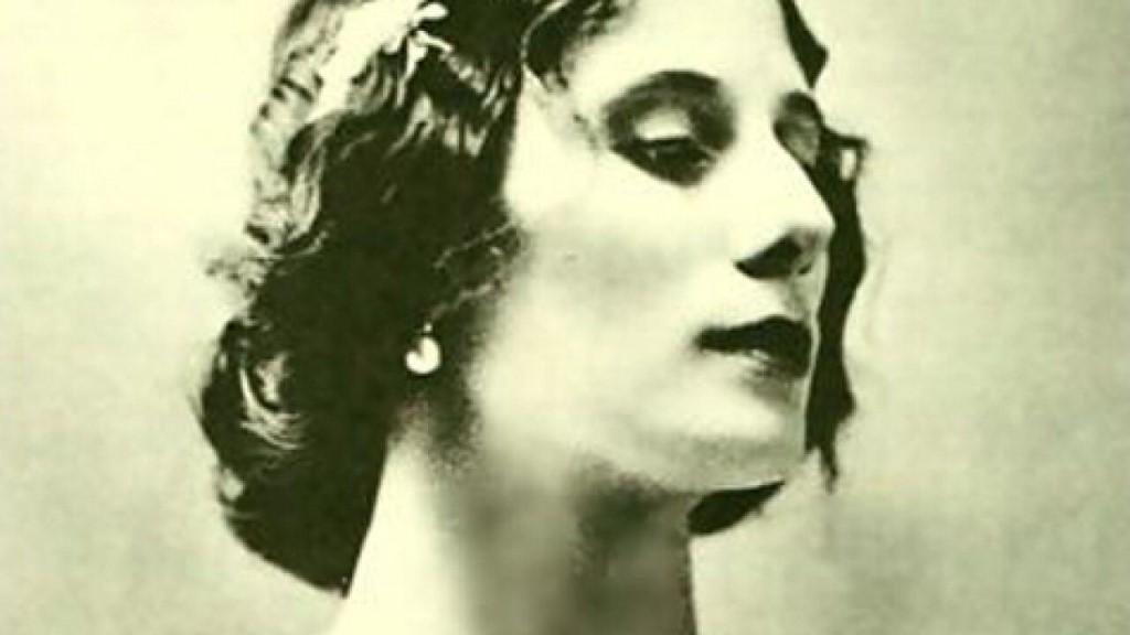 Анна Дмитриевна Радлова, урождённая Дармолатова (3 [15] февраля 1891, Санкт-Петербург — 23 февраля 1949, село Переборы, ныне часть Рыбинска) — русская поэтесса и переводчица.